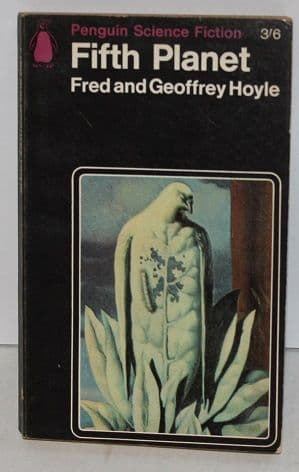 Fifth Planet by Fred and Geoffrey Hoyle