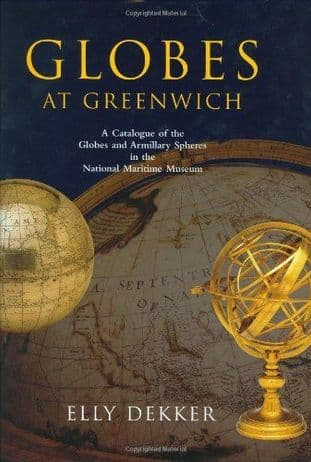 Globes at Greenwich - 0198565593