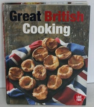 Great British Cooking by Pamela Gwyther - 9781407504834