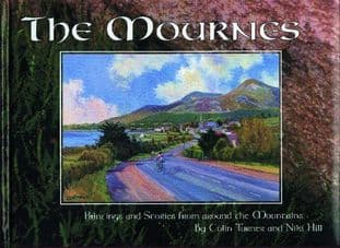 he Mourns by  Colin Turner and Niki Hill - 190093504X