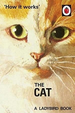 How It Works - The Cat - 9780718184339