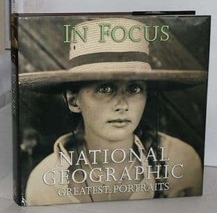 In Focus: National Geographic Greatest Portraits - 079227363X