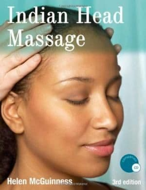 Indian Head Massage by Helen McGuinness - 9780340946046
