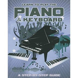 Learn to Play the Piano by Nick Freeth