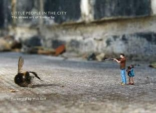 Little People In The City - 9780752226644
