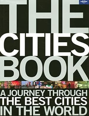 Lonely Planet The Cities Book - 1741047315