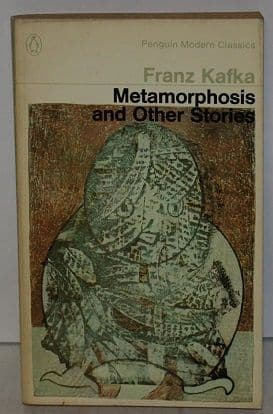Metamorphosis (and Other Stories Modern Classics) by Franz Kafka