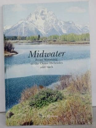 Midwater by Henry R. J. Grant - 9780907186762