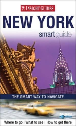 New York Smart Guide by Insight Guides