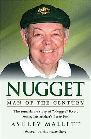 Nugget - Man of the Century by Asley Mallett - 9780733324093