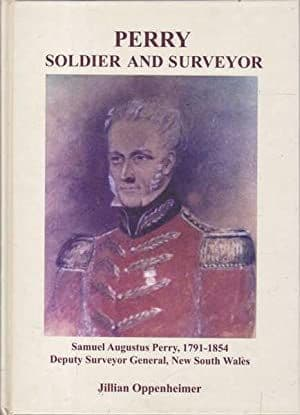 Perry Soldier and Survivor by Jillian Oppenheimer - 9780980555936