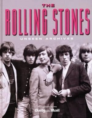 Rolling Stones (Unseen Archives) by Susan Hill - 0752589709