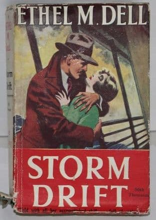 Storm Drift by Ethel M. Dell