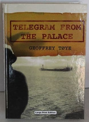 Telegram from the Palace by Geoffrey Toye - 1843951029