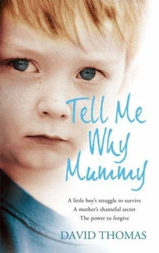 Tell Me Why, Mummy by David Thomas - 9780007255436