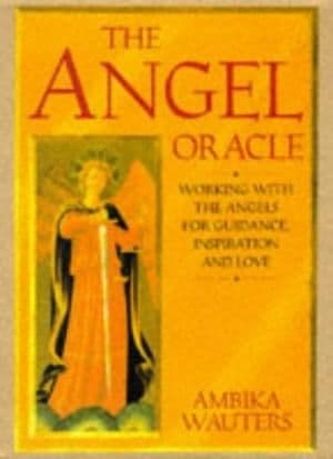 The Angel Oracle by Ambika Wauters - 1859060064