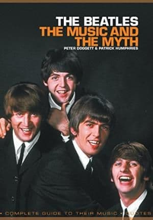 The Beatles The Music and the Myth - 9781849383691