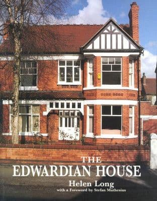 The Edwardian House by Helen Lang - 0719037298