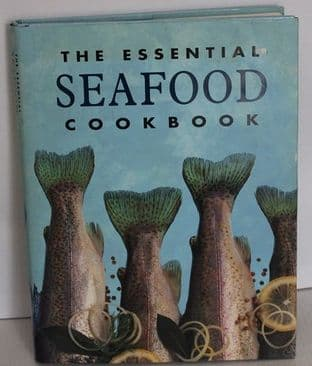 The Essential Seafood Cookbook - 3829040008