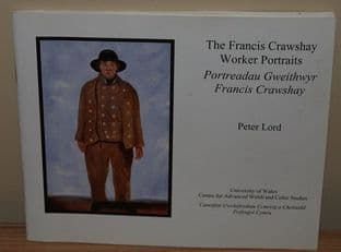 The Francis Crawshay Worker Portraits by Peter Lord