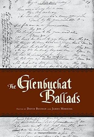 The Glenbuchat Ballads - 9781578069729