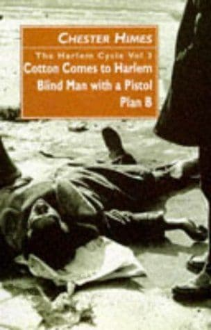The Harlem Cycle Vol3 by Chester Himes - 0862416922