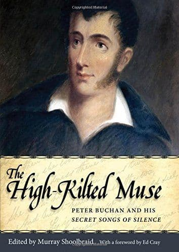 The High-Kilted Muse by Murray Shoolbraid - 9781604734171