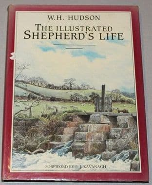 The Illustrated Shepherd's Life by W. H. Hudson