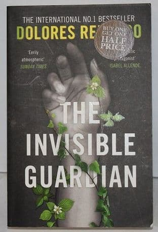 The Invisible Guardian by Dolores Redondo - 9780007525355