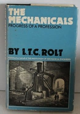 The Mechanicals by I. T. C. Rolt