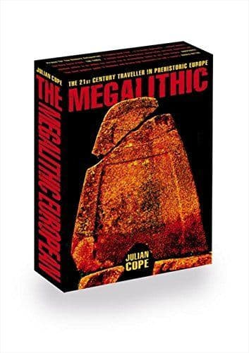 The Megalithic European by Julian Cope - 0007138024