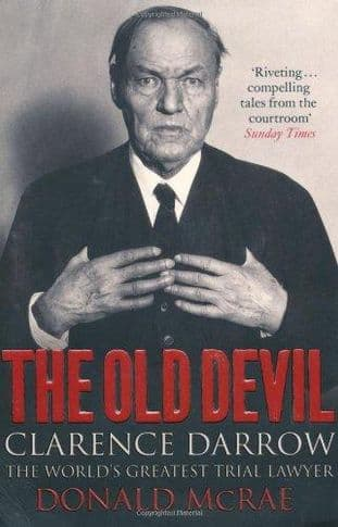 The Old Devil by  Donald McRae - 9781847390202