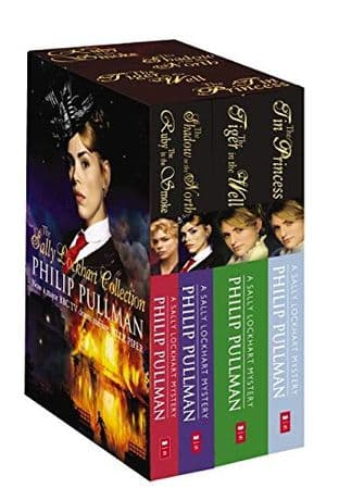 The Sally LockhartCollection by Philip Pullman -