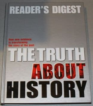 The Truth About History - 0276427513