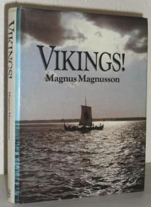 The Vikings by MagnusMagnusson