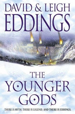 The Younger Gods by David & Leigh Eddings - 0007157673