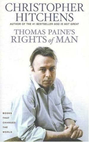 Thomas Paine's Rights of Man by Christopher Hitchens - 9780871139559