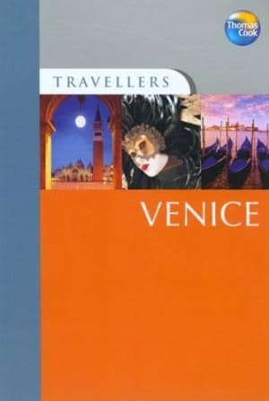 Travellers Venice - Thomas Cook Publishing - 9781841578484