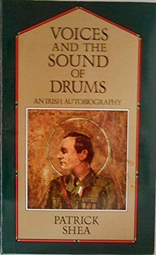 Voices and the Sound of Drums by Patrick Shea - 0856402478