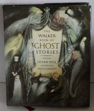Walker Book Of Ghost Stories by Susan Hill - 0744507669