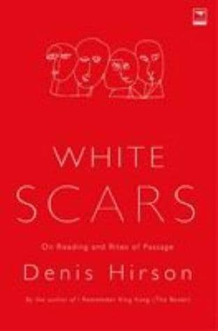 White Scars by Denis Hirson - 1770092560