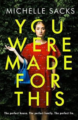 You Were Made for This by Michelle Sacks - 9780008261245