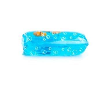 Larger Clown Fish Slippery Water Snake Toy
