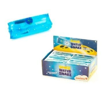 Larger Space Slippery Water Snake Toy