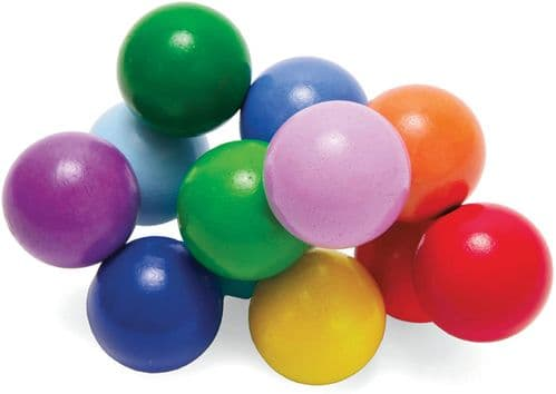 Wooden Beads Sensory Toy