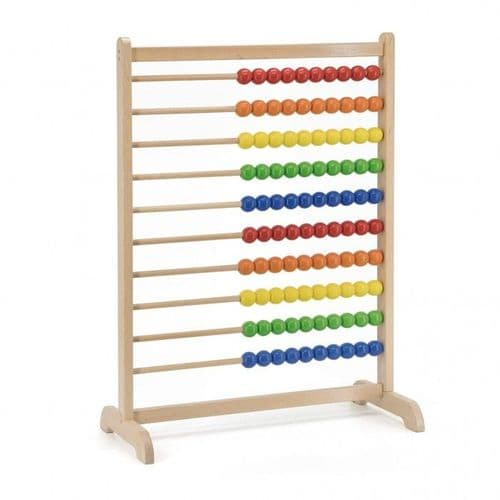 XL Standing Abacus