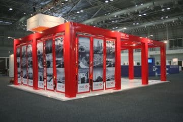 Custom Display & Exhibition Systems (By Quotation)