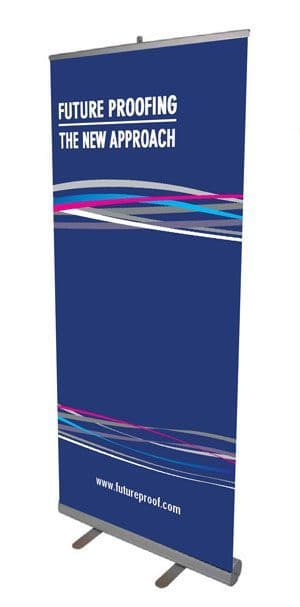 G3 Pull Up Roller Banner Stand - Our Best Seller
