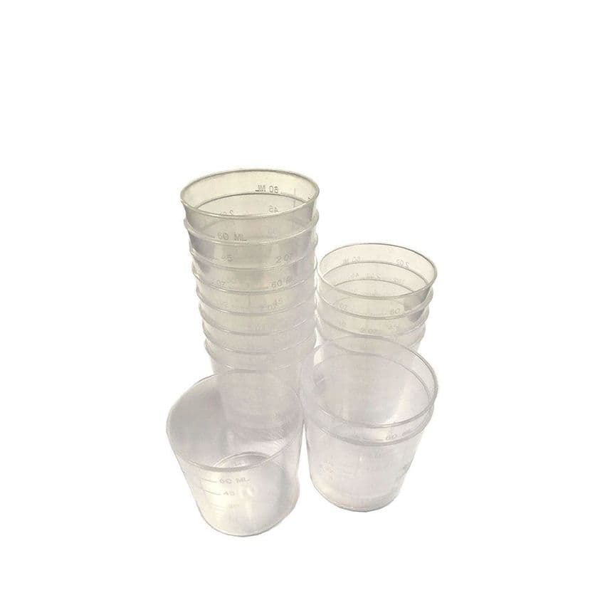 60ml Measuring / Mixing Cup