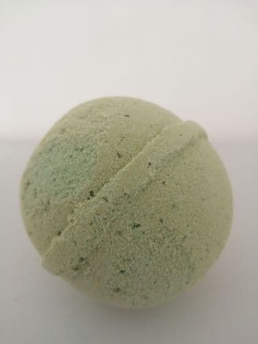 Peppermint & Tea Tree bathbomb